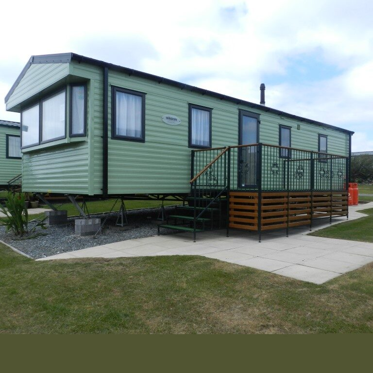 Willerby Wrekin New